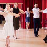 Dance Can Improve Health