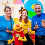 The Wiggles Party Fun for that Toddler