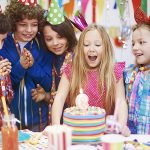 Children's Parties – Slumber Party Fun!