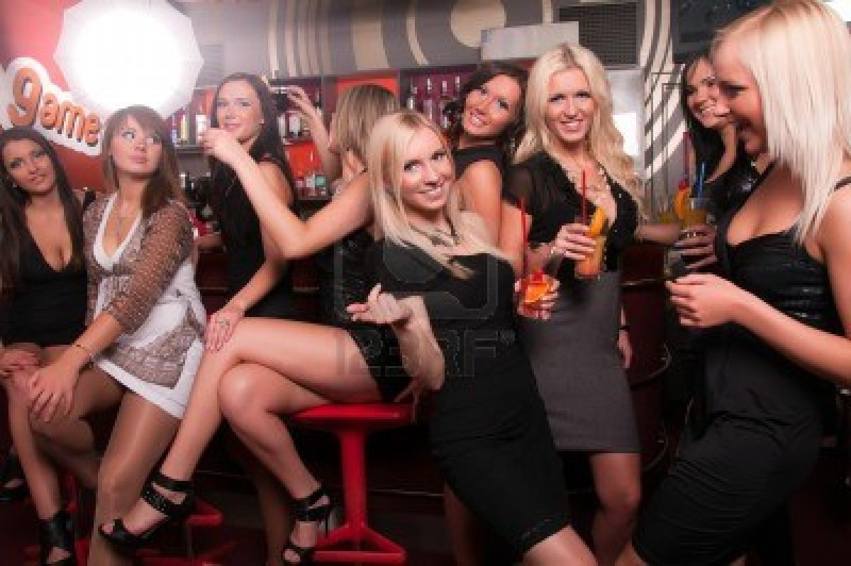 Things To avoid When Choosing Up Women in Bars and Nightclubs